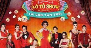 Đoàn lô tô Sài Gòn Tân Thời về điểm diễn mới