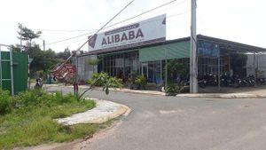 Alibaba lợi dụng chính sách hiến đất làm đường để 'vẽ' dự án?