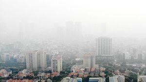 Miền Bắc chìm trong ô nhiễm: Cần ứng phó khẩn cấp