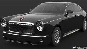 Xe sang Trung Quốc: Hồng Kỳ L5 cố gắng thoát ra khỏi thiết kế của Rolls-Royce thế nào?