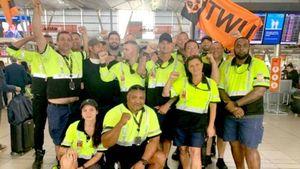 Khốn đốn vì đình công, Jetstar Airways cắt 90 chuyến bay dịp cuối tuần