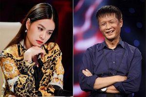 Lê Hoàng phản hồi khi bị cho là khơi lại scandal của Hoàng Thùy Linh