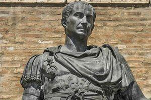 Sự thật thú vị về người tình của nữ hoàng Cleopatra