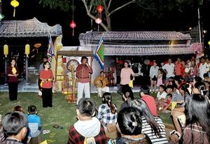 Du lịch Đồng Tháp phát triển trên nền tảng văn hóa