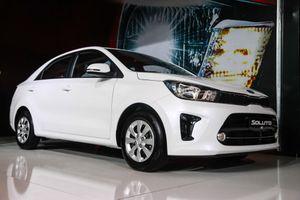 Mua sedan nào kinh tế nhất với 500 triệu đồng?