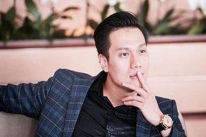 Tình trường vang dội từ phim đến đời thực diễn viên Việt Anh