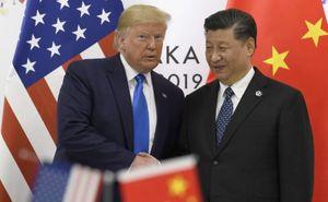Ông Trump xác nhận sẽ cùng ông Tập ký thỏa thuận thương mại
