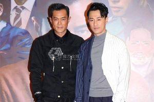 Lâm Phong đóng Trương Vô Kỵ ở tuổi 40
