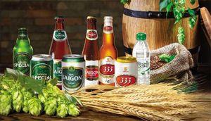 Thaibev thâu tóm thêm Bia Sài Gòn - Lâm Đồng
