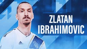Zlatan Ibrahimovic - 'Người đi chinh phục'