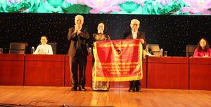Hội Hữu nghị Việt Nam – Campuchia Bình Dương tăng cường hợp tác với hai tỉnh kết nghĩa Kratie và Kandal