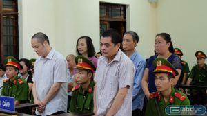 Vợ ông Triệu Tài Vinh và hàng loạt đảng viên chủ chốt ở Hà Giang bị kỷ luật