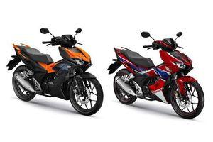 Những mẫu xe máy dành cho nam giới đáng mua dịp cận Tết
