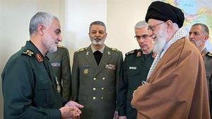 Chỉ huy đặc nhiệm Iran thiệt mạng trong vụ không kích sân bay Baghdad