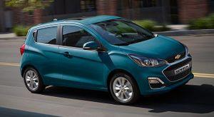 Bảng giá xe Chevrolet mới nhất tháng 1/2020: Nhiều dòng xe nhận ưu đãi tới 100 triệu đồng