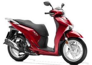 XE HOT (5/1): Giá xe Honda SH 2020 mới nhất, những xe số giá rẻ đáng mua dịp Tết