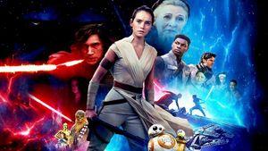 Gây tranh cãi, phần kết Star Wars vẫn hốt bạc
