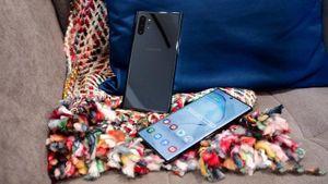 Hai phiên bản smartphone giá rẻ của Samsung vừa ra mắt thị trường Việt