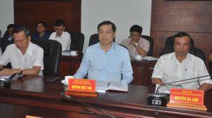 Chưa thông qua bảng giá đất TP Đà Nẵng giai đoạn 2020-2024