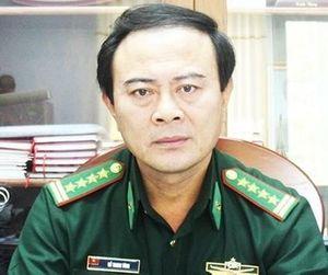 Đề nghị kỷ luật đối với nguyên Chỉ huy trưởng Bộ đội Biên phòng tỉnh