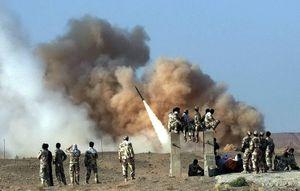 Tư lệnh vệ binh Iran: Nã tên lửa vào căn cứ Mỹ chỉ là bước đầu