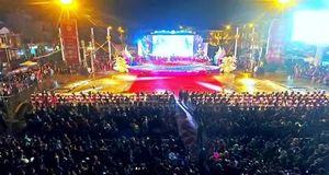 Lễ hội Trà hoa vàng Ba Chẽ 2020 - Tôn vinh Danh trà đất Việt