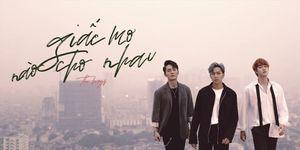 Nhóm nhạc The Wings ra mắt MV ca nhạc mới