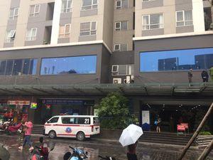 Hà Nội: Điều tra nguyên nhân bé gái 4 tuổi tử vong thương tâm do rơi từ tầng 25 chung cư