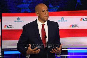 Thiếu nguồn lực, một ứng cử viên đảng Dân chủ rút khỏi cuộc bầu cử Mỹ 2020