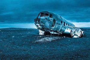 'Kinh hoàng' 4 vụ cướp, tai nạn máy bay chấn động lịch sử