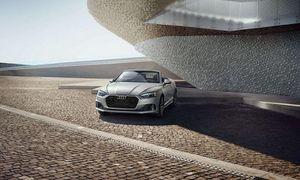 Audi A5 và S5 2020 chào hàng từ 994 triệu đồng tại Mỹ