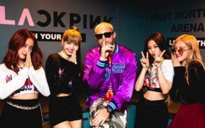 DJ Snake tiết lộ từng có dự án cùng BlackPink nhưng không thể hoàn thành, Blink 'nghi ngờ' lỗi lại thuộc về YG
