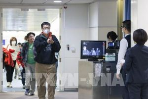 Việt Nam phòng chống bệnh viêm đường hô hấp cấp ở khu vực cửa khẩu