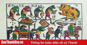 Năm Tý cà kê chuyện chuột