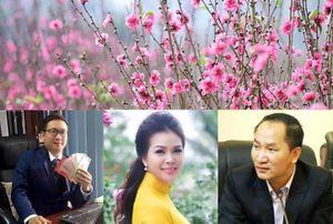 Cả năm tất bật, sếp bất động sản 'lái xe ngắm Hồ Gươm', về nhà quê đón Tết