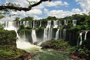 Tận mắt những kỳ quan thiên nhiên đẹp nhất thế giới, ai cũng sửng sốt