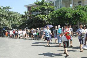 Khánh Hòa tạm ngừng đón khách du lịch Trung Quốc từ hôm nay