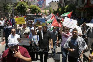 Động thái hy hữu của Hamas và Fatah phản đối 'Kế hoạch hòa bình Trung Đông'