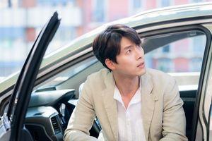 Ba vai diễn đáng xem của Hyun Bin