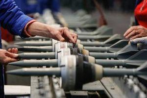 Israel phát triển công nghệ ngăn chặn chủ động đạn thanh xuyên dưới cỡ