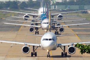 Nhiều nước ngừng các chuyến bay đến và đi từ Trung Quốc