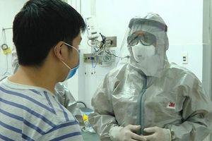 Bệnh nhân bị cách ly ở Hà Tĩnh âm tính với virus corona