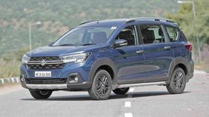 Suzuki XL7 sắp ra mắt tại Indonesia, rộng đường về Việt Nam