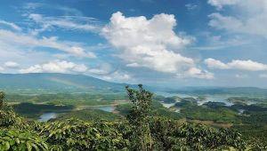 Truyền thuyết núi Tà Đùng và quyết tâm giữ đại ngàn của người Mạ