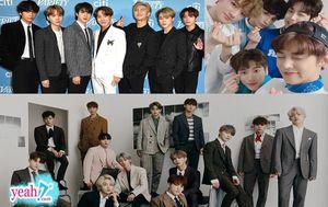 SEVENTEEN xuất hiện bên cạnh BTS, TXT, GFRIEND gần như chắc chắn Pledis Entertainment sẽ là 1 phần của Bighit Entertainment?
