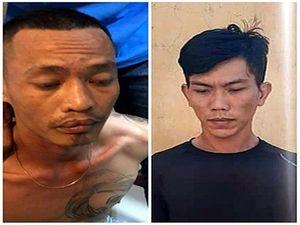 Truy tìm người liên quan vụ nổ súng bắn 4 người bị thương