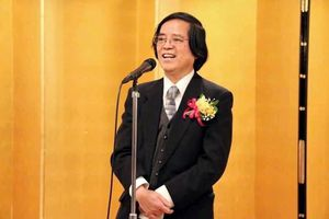 Bài giảng cuối cùng của vị GS người Việt tại ngôi trường ĐH ở Nhật Bản