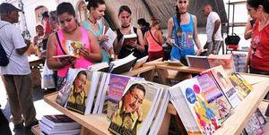 Việt Nam tổ chức họp báo tại Hội sách Quốc tế La Habana