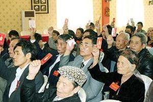 Chi bộ khu 5 (phường Yết Kiêu, Hạ Long, Quảng Ninh) làm tốt công tác phát triển đảng viên
