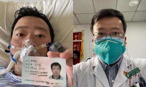 Sao Hoa Ngữ tiếc thương cho sự ra đi của 'bác sĩ anh hùng' Lý Văn Lượng